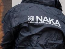 NAKA, Národná kriminálna agentúra, polícia
