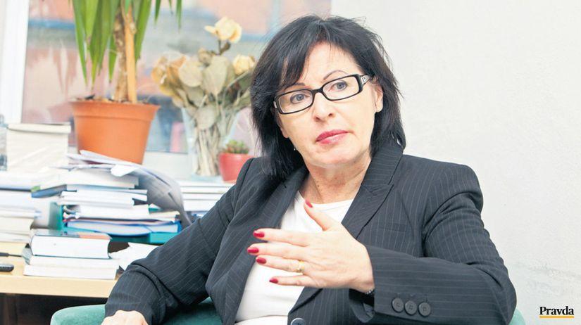 Darina Malová