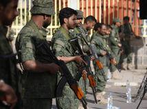 Jemen / vojak / vojaci / armáda /