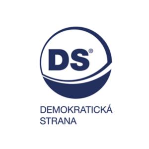 logo Demokratická strana