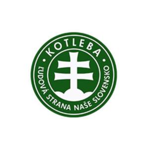 logo Kotlebovci ĽSNS