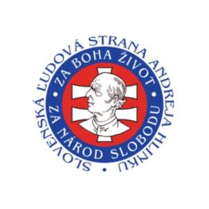 Logo Ľudová strana Andreja Hlinku