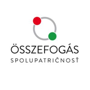 logo Maďarská komunitná spolupatričnosť