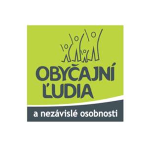 logo OĽANO