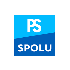 logo PS/SPOLU