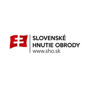 logo Slovenské hnutie obrody