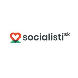 logo Socialisti.sk
