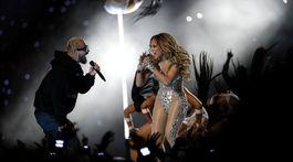 Jennifer Lopez a J Balvin