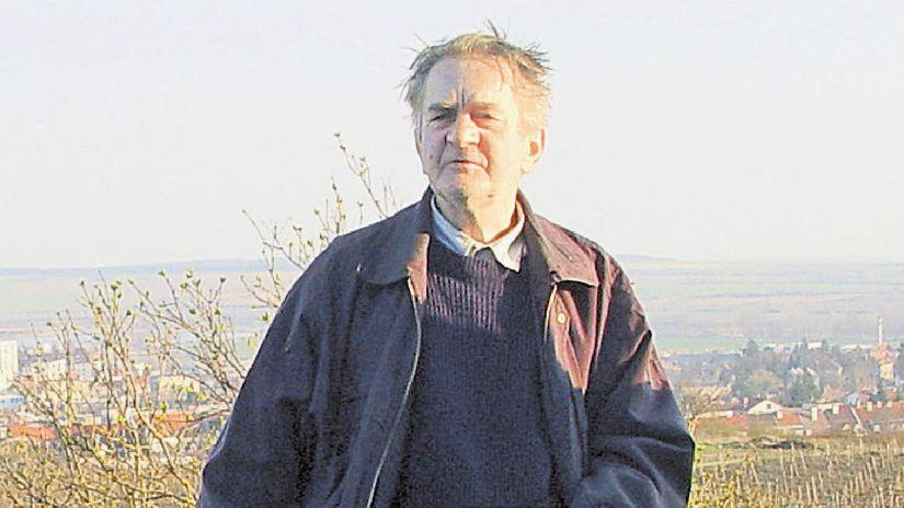 Jozef Mihalkovič