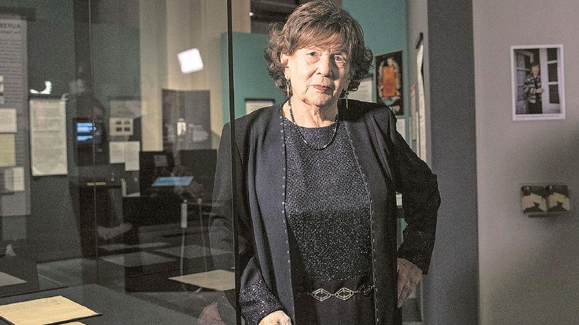 Sheindi Ehrenwaldová