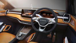 Škoda Vision In Concept - 2020