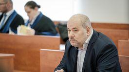 sud, kuciak, znalec, Jaroslav Oster