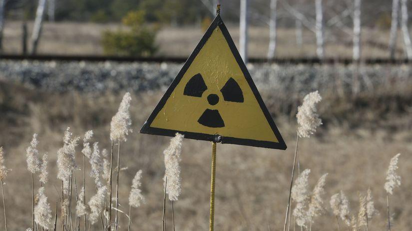 Ukrajina / Černobyľ / rádioaktivita /