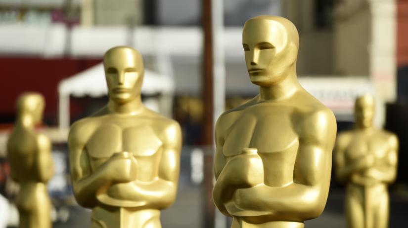 Oscar, soška Oscara