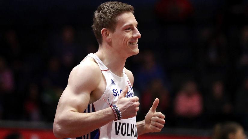 Ján Volko.