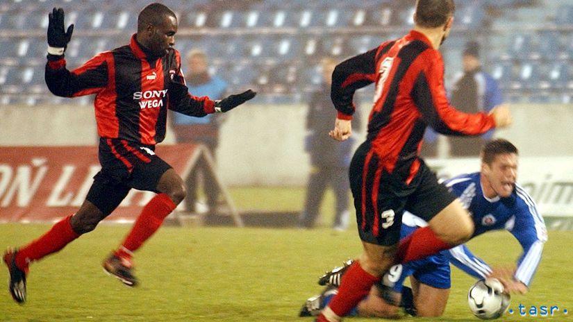 Souleymane Fall
