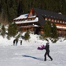 Vysoké Tatry Zima Turistika
