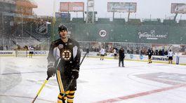 Winter Classic Bruins Hockey