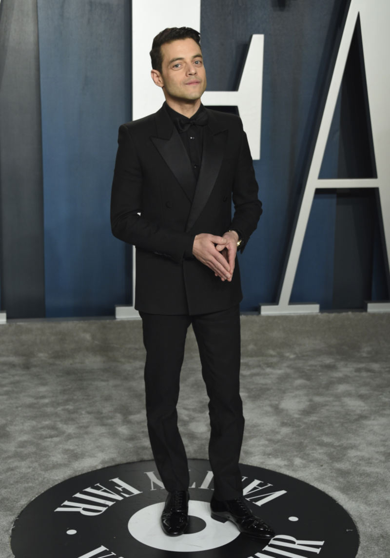 92nd Academy Awards - Vanity Fair Oscar Party...
