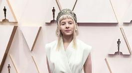 Aurora na 91. ročníku Oscarov.
