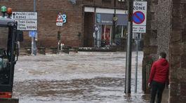 Británia, Walles, búrka