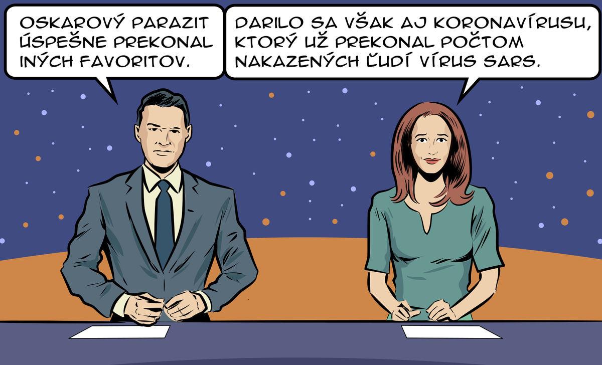 Karikatúra 11.02.2020