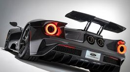 Ford GT - 2020