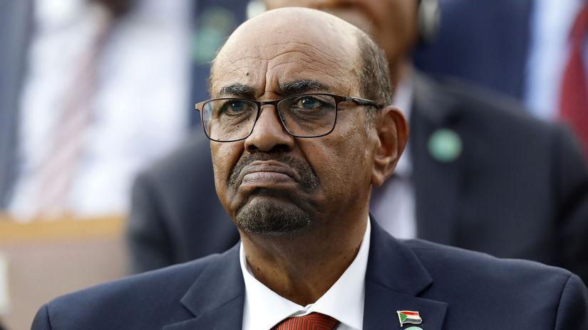 Umar Bašír / Sudán /