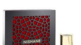 ZENNE z parfumérskeho domu Nishane