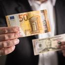 euro vs dolar