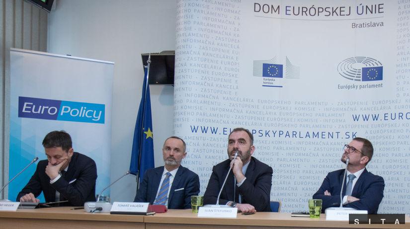Európska politika povolebného Slovenska