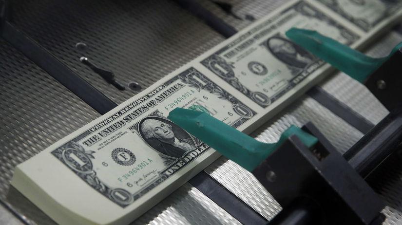 peniaze / dolár /