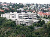 Bratislava, mesto, pohlad, parlament, nr sr,