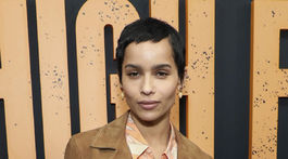 Herečka Zoe Kravitz stvárnila v projekte High Fidelity hlavnú úlohu.