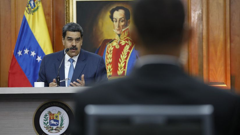 Venezuela / Nicolás Maduro /