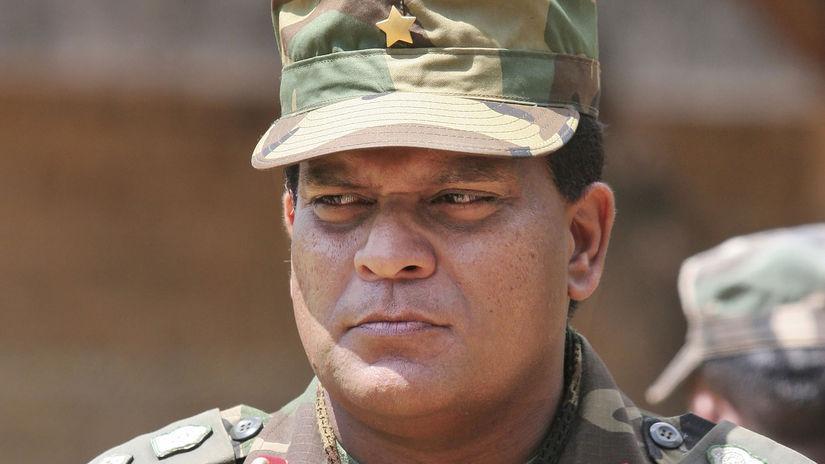Šavendra Silva