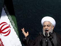 Hassan Rúhání / Irán /