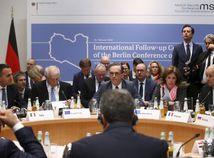 Bezpečnostná konferencia v Mníchove