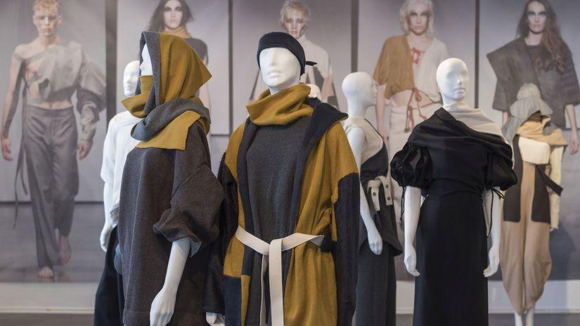 vystava textil