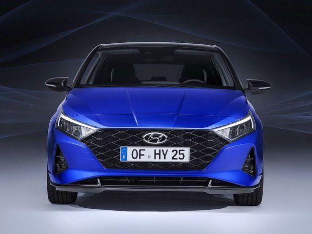 Hyundai i20 - 2020