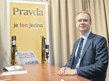 Miroslav Beblavý, podcast