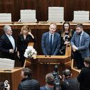 parlament zasadanie NRSR beblavý poliačik ps spolu