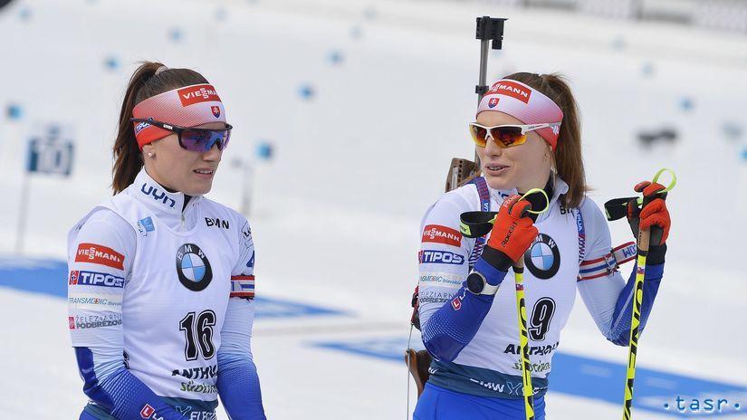 Paulína a Ivona Fialkové.