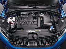 Škoda Kodiaq RS - 2018
