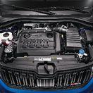 Škoda Kodiaq RS: Ostré SUV príde o svoj jediný motor. 'Zabijú' ho emisie