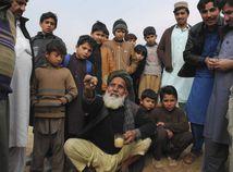 Afganistan / Utečenci / Migrant /