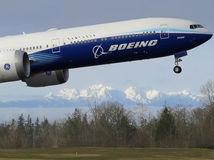 Boeing / Lietadlo /