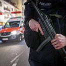 Nemecko Hanau streľba