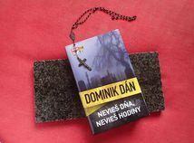 Autora detektívok Dominika Dána prepustili z ministerstva vnútra