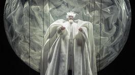 Turandot, Boris Hanečka, Praha